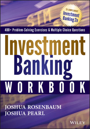 Investment Banking Workbook