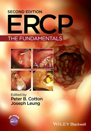 ERCP: The Fundamentals, 2nd Edition