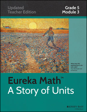 Eureka Math, A Story of Units: Grade 5, Module 3: Addition and Subtraction of Fractions