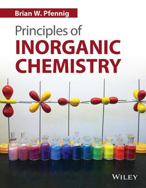 Principles of Inorganic Chemistry (1118859014) cover image
