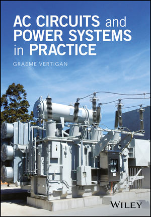 AC Circuits and Power Systems in Practice  (1118924614) cover image