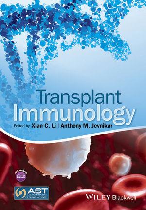 Transplant Immunology (1119073014) cover image