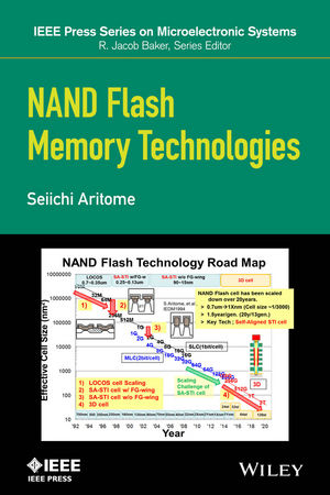 NAND Flash Memory Technologies (1119132614) cover image