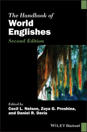 The Handbook of World Englishes, 2nd Edition