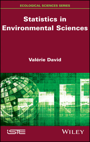 Statistics in Environmental Sciences