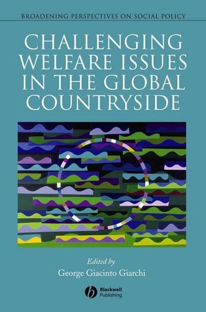 Challenging Welfare Issues in the Global Countryside