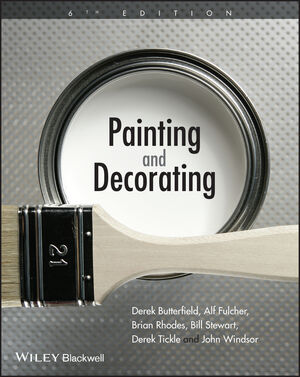 Painting and Decorating, 6th Edition (1444335014) cover image
