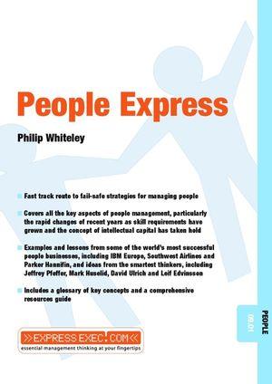People Express: People 09.01