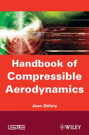 Handbook of Compressible Aerodynamics (1848211414) cover image