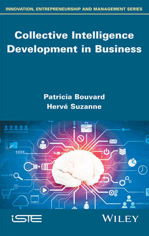 Collective Intelligence Development in Business (1848219814) cover image