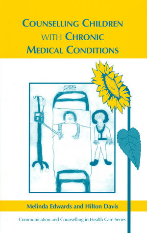 Counselling Children with Chronic Medical Conditions (1854332414) cover image