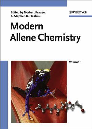 Modern Allene Chemistry, 2 Volume Set