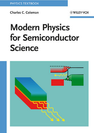 Modern Physics for Semiconductor Science