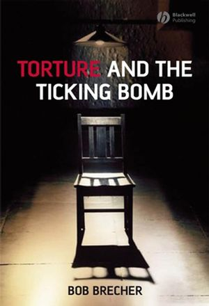 Torture and the Ticking Bomb (EHEP002114) cover image