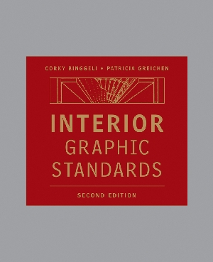 Interior Graphic Standards 2nd Edition Online WS100114 Cover Image