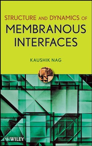 Structure and Dynamics of Membranous Interfaces