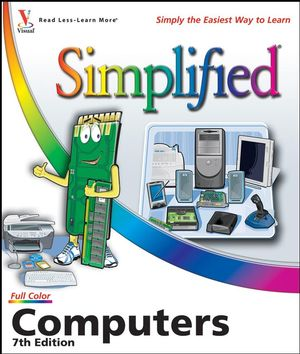 Computers Simplified, 7th Edition