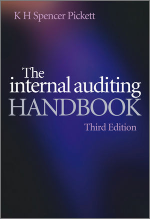 The Internal Auditing Handbook, 3rd Edition