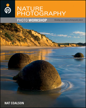 Book Cover Image for Nature Photography Photo Workshop