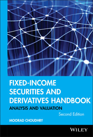 Fixed-Income Securities and Derivatives Handbook, 2nd Edition (0470911115) cover image