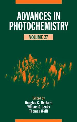 Advances in Photochemistry, Volume 27