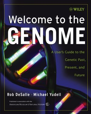 Welcome to the Genome: A User