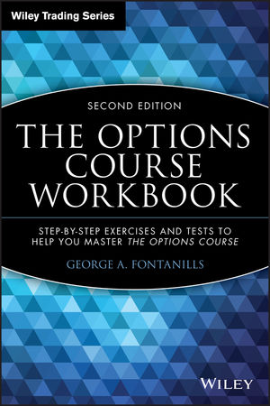 Option trader's workbook pdf
