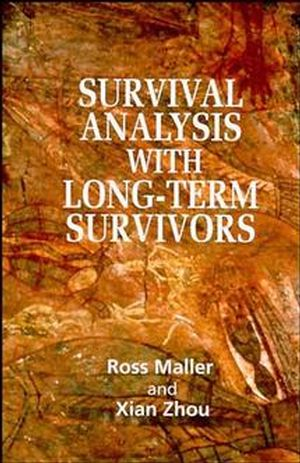 Survival Analysis with Long-Term Survivors (0471962015) cover image