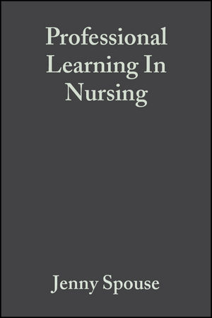 Professional Learning In Nursing