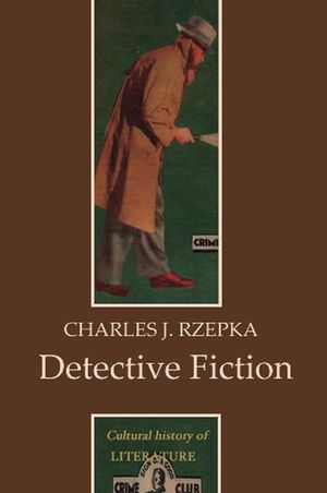 Detective Fiction (0745629415) cover image