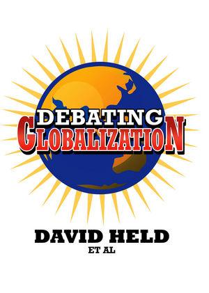 Debating Globalization (0745657915) cover image