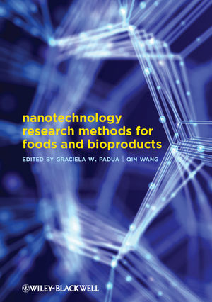 Nanotechnology Research Methods for Food and Bioproducts (0813817315) cover image