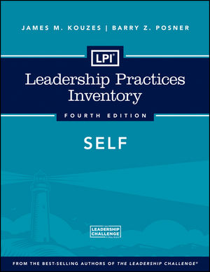 LPI: Leadership Practices Inventory Self, 4th Edition