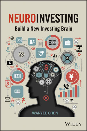 NeuroInvesting: Build a New Investing Brain (1118339215) cover image