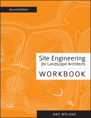 Site Engineering Workbook, 2nd Edition (1118416015) cover image