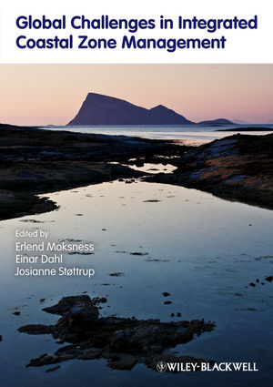 Global Challenges in Integrated Coastal Zone Management (1118496515) cover image