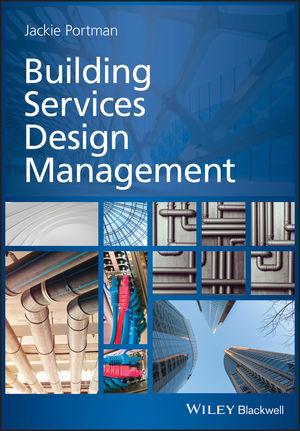 Building Services Design Management (1118528115) cover image