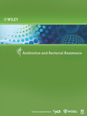 Antibiotics and Bacterial Resistance (1118580915) cover image