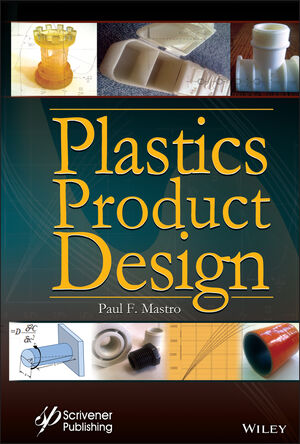 Plastics Product Design (1118842715) cover image