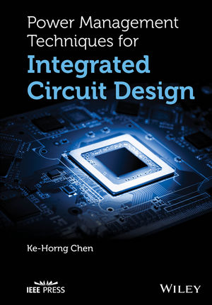 Power Management Techniques for Integrated Circuit Design