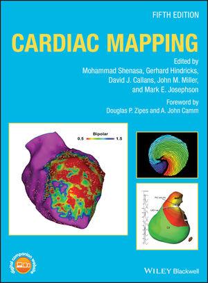 Cardiac Mapping, 5th Edition