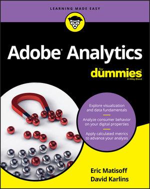 Adobe Analytics For Dummies