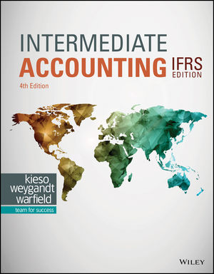 Intermediate Accounting Ifrs 4th Edition Wiley
