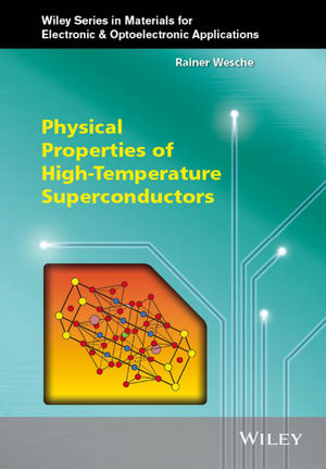 Physical Properties of High-Temperature Superconductors (1119978815) cover image