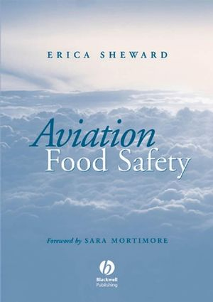 Aviation Food Safety (1405115815) cover image