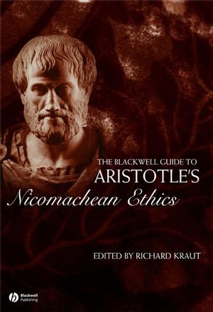 The Blackwell Guide to Aristotle