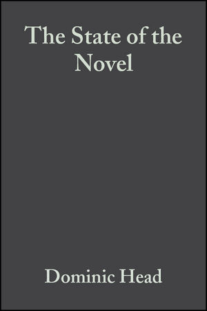 The State of the Novel: Britain and Beyond