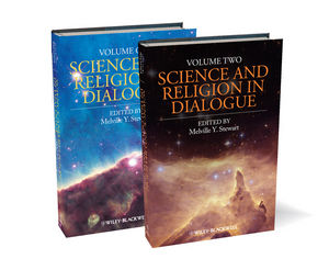 Science and Religion in Dialogue, 2 Volume Set (1405189215) cover image