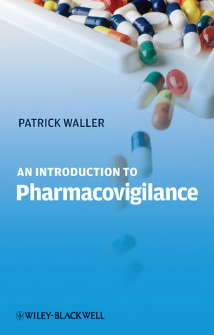 An Introduction to Pharmacovigilance (1405194715) cover image