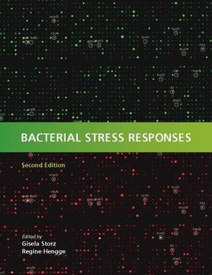 Bacterial Stress Responses, 2nd Edition